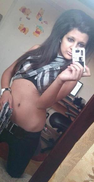 Kristi is looking for adult webcam chat