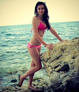 Larissa is looking for adult webcam chat