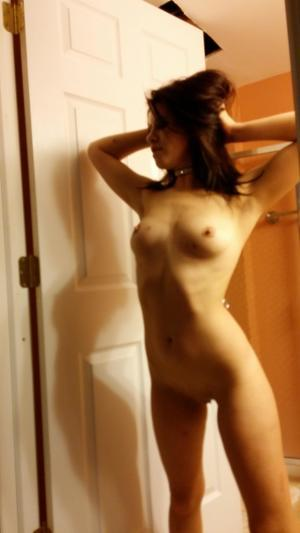 Chanda from Hyder, Alaska is looking for adult webcam chat