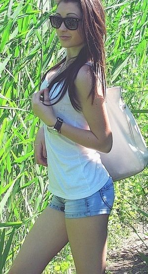 Lynsey from Oak Hall, Virginia is looking for adult webcam chat