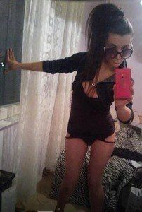 Meaghan from Central, Alaska is interested in nsa sex with a nice, young man
